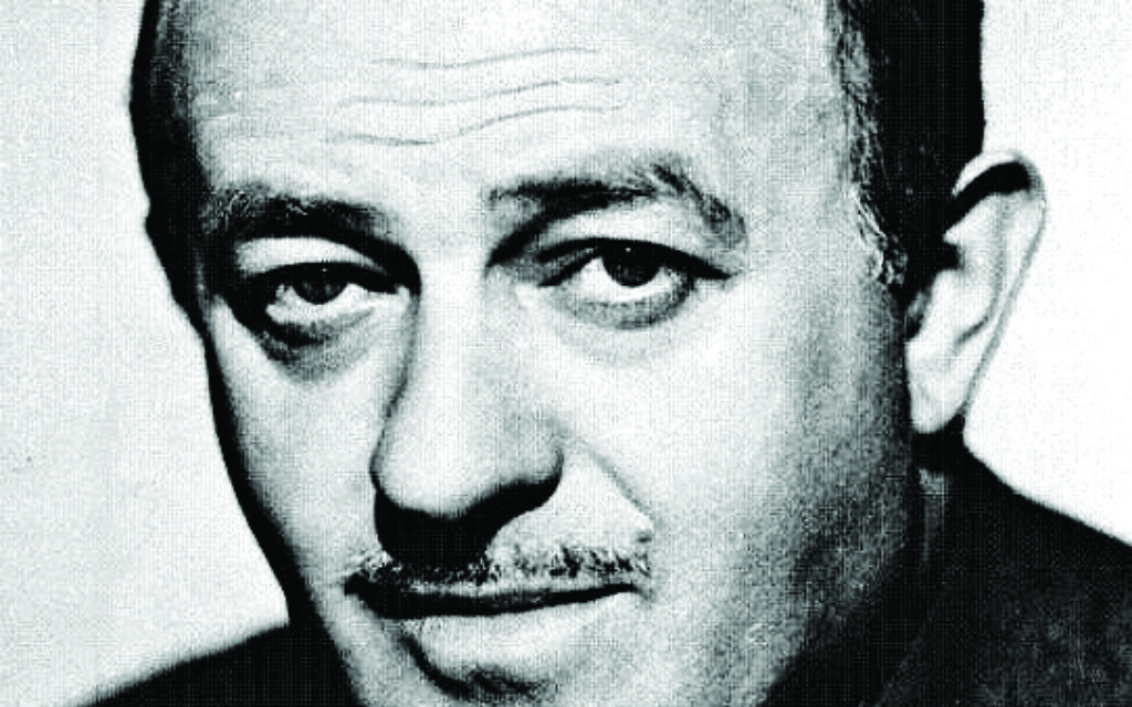 Ben Hecht:The screenwriting powerhouse behind some of Hollywood's greatest hits
