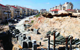A settlement construction site in the West Bank (AP Photo/Oded Balilty, File)