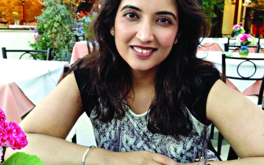Kiran Ramchandani