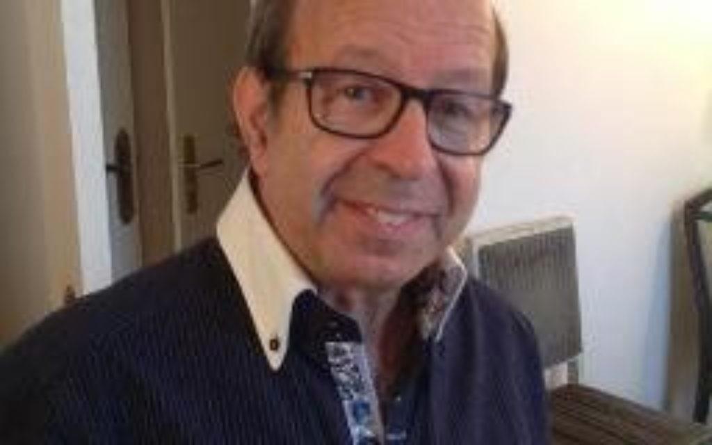 Alain Ghozland