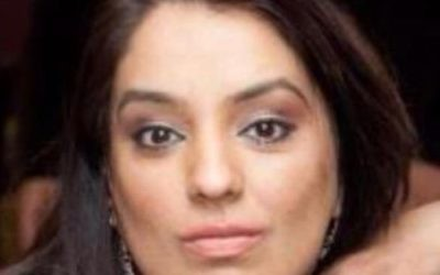 Naz Shah
