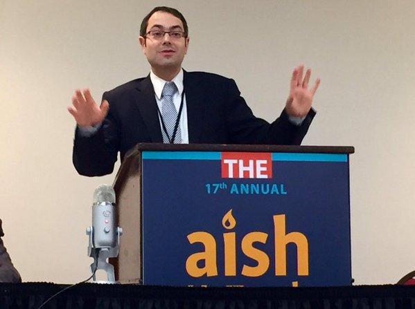 Rabbi Daniel Rowe