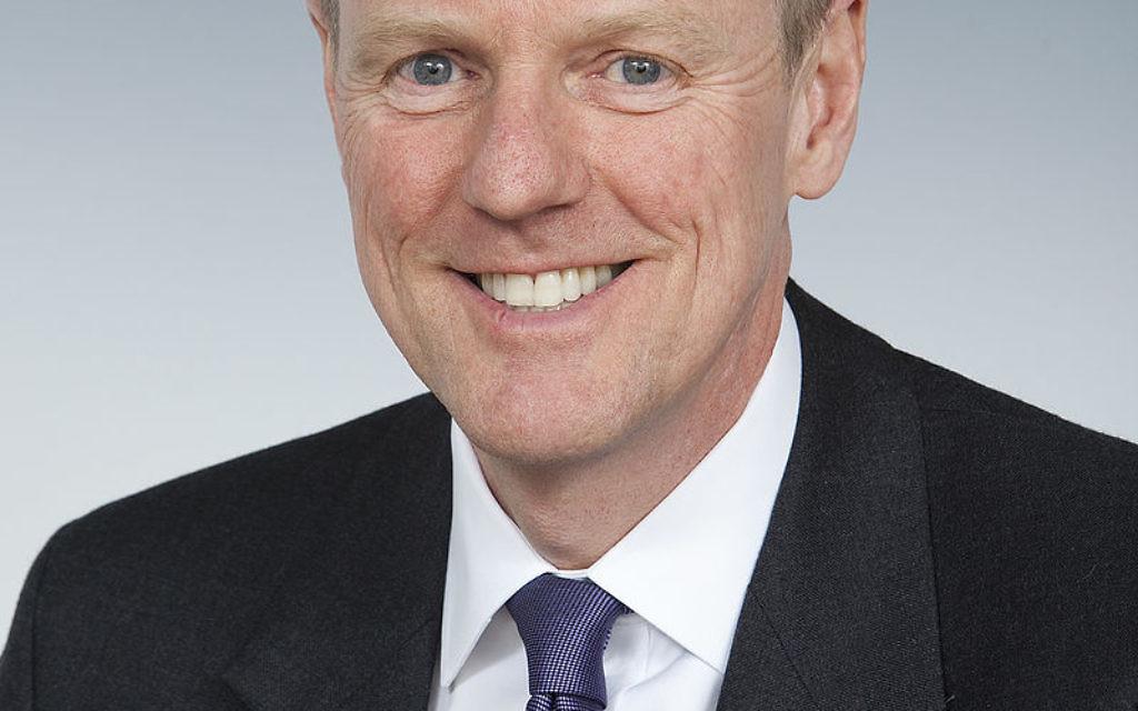 Nick Gibb