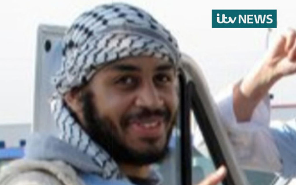 Alexe Kotey, who grew up in Shepherd's Bush in west London, was one of 500 volunteers on the 'Viva Palestine' convoy in 2009, and has now been named as one of four Britons from London fighting for IS in Syria and Iraq.