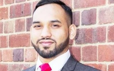 Abul 'Abz' Hussain, a former member of George Galloway's Respect Party, became a magistrate in Newham in 2011 but stepped down from judicial office in August 2015 - before he could be removed by the Lord Chancellor and the Lord Chief Justice.