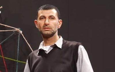 Ahmed Alafeet