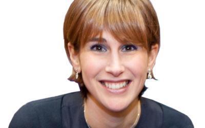 Anna Bergson