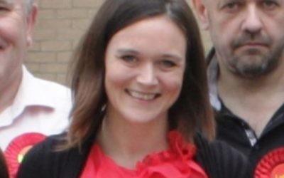 Vicki Kirby