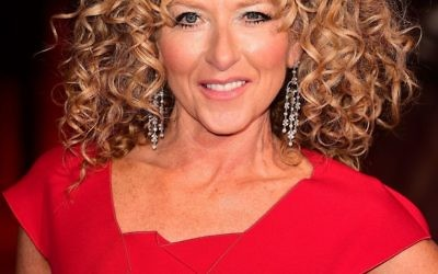 Kelly Hoppen.
