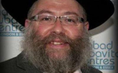 Rabbi Moshe Muller