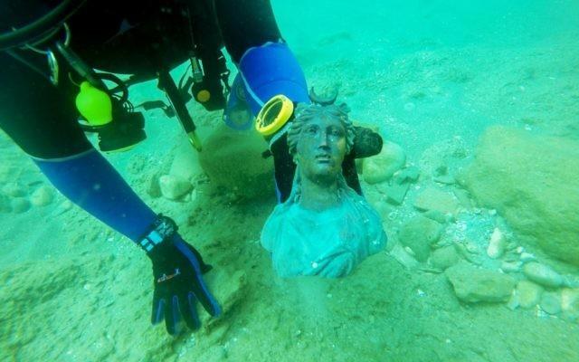 Caesarea finds 5-15 010