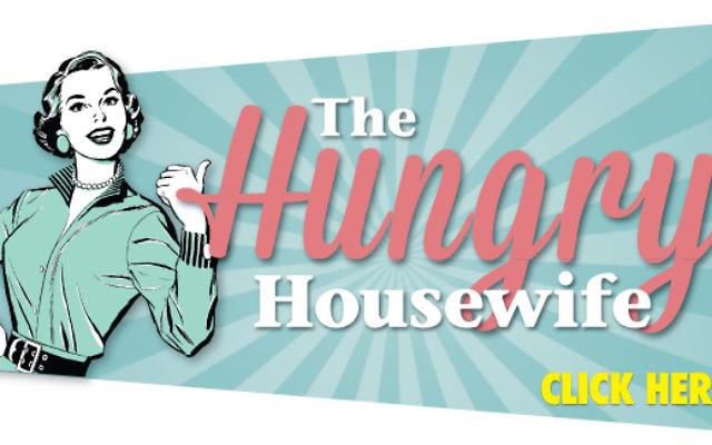 Hungry Housewife
