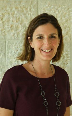 Karen Kaufman