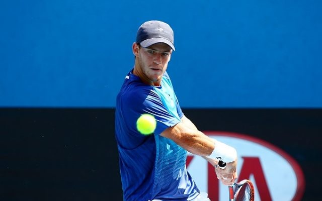 Schwartzman Set For Wimbledon Jewish News