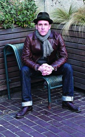 writer Simon Busch