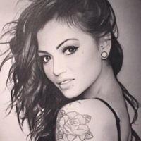 Model Kayla Cardona
