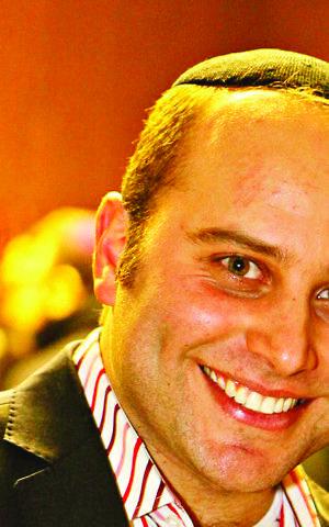 Rabbi Josh Zaitschek