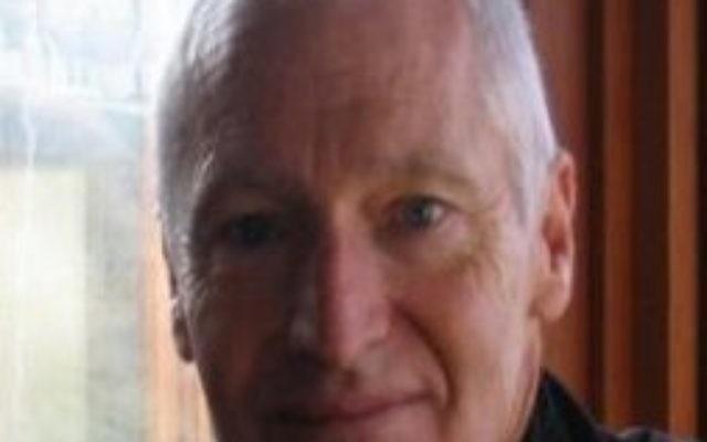 Councillor Lance Dyer