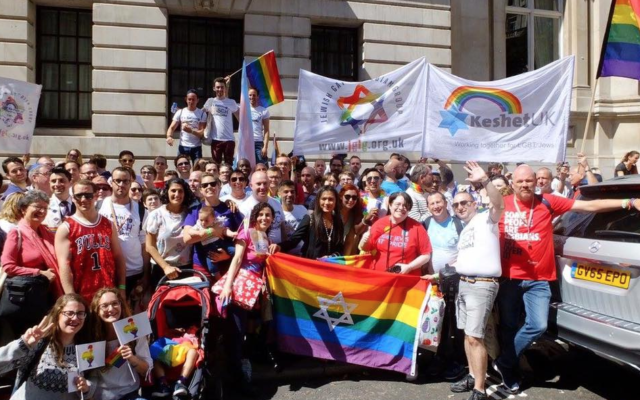 Gay and lesbian group photos 524