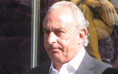 Sir Philip Green