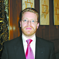 Rabbi Alex Chapper