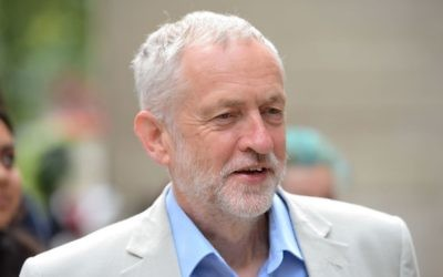 Jeremy Corbyn wants Spurs fans to stop singing 'Yid Army' chant