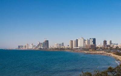 Israel's cultural hub, Tel Aviv
