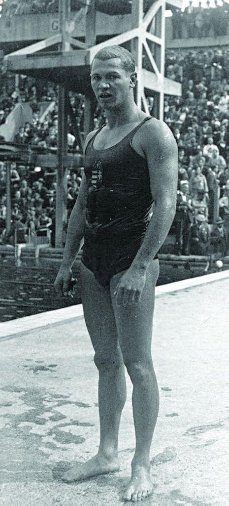 András Székely