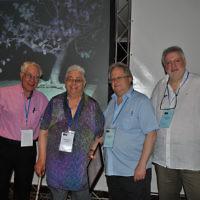 Rosita Rosenberg Special Award