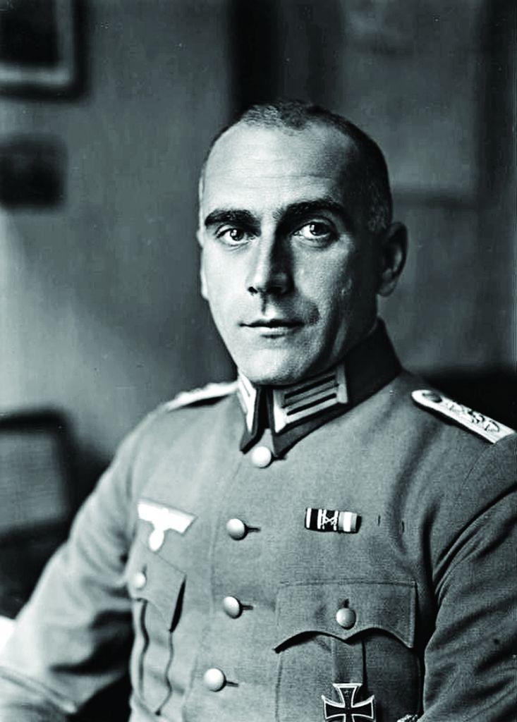 Wolfgang Fürstner