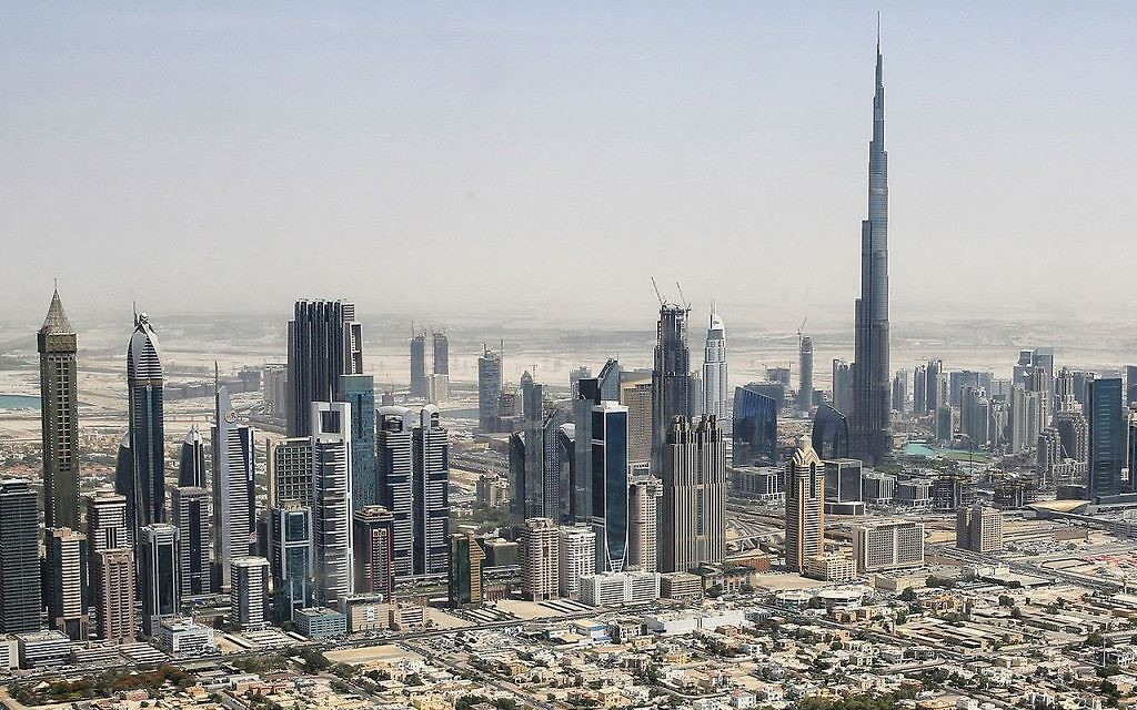 Israel to take part in 2020 World Expo in Dubai