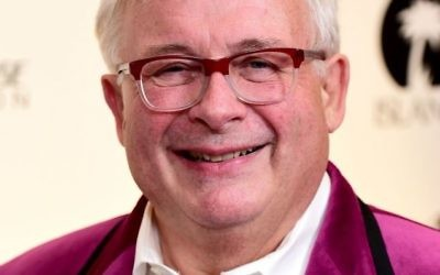 Celebrity Big Brother contestant Christopher Biggins.