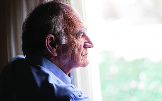 The elderly can suffer from both emotional loneliness and physical isolation, rooted in not wanting to burden those around them