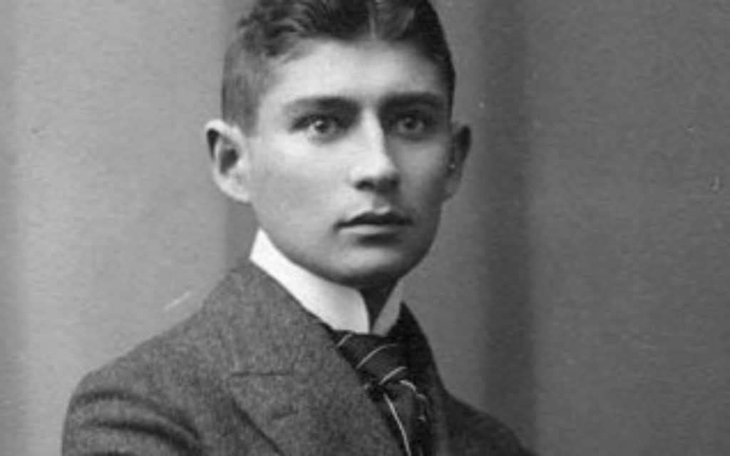 Franz Kafka collection goes on display in Israel after 12-year legal battle