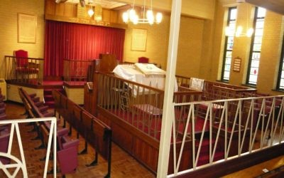Staines and District United Synagogue