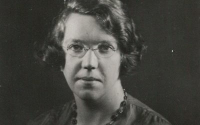 Jane Haining   (Photo credit: Church of Scotland/PA Wire)