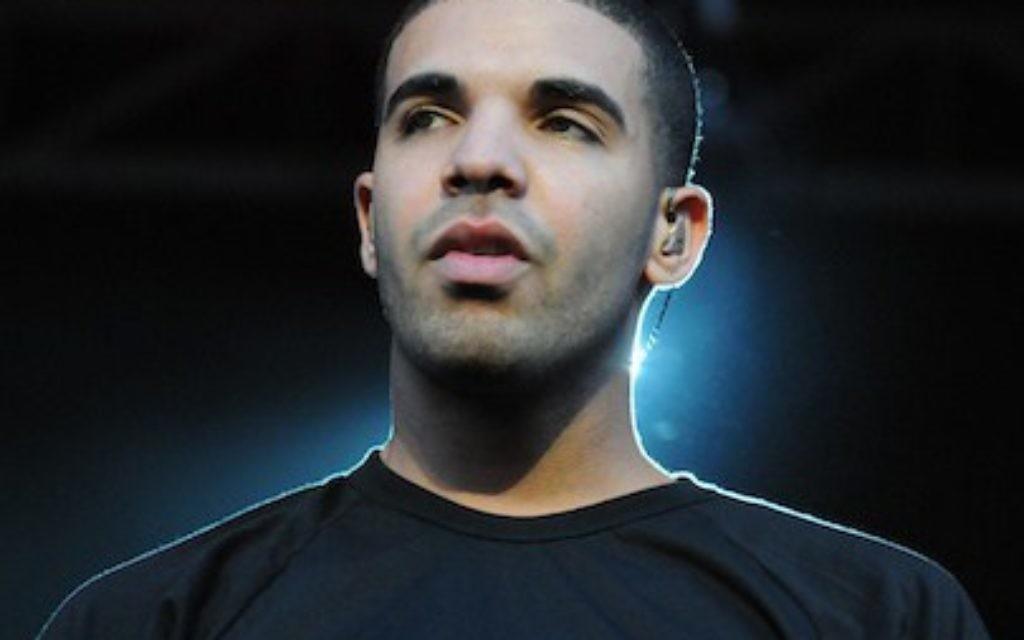 Jews of colour include famous rapper Drake