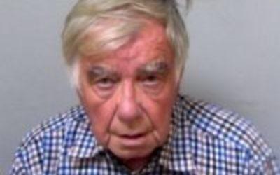 Jailed: Trevor Bolton