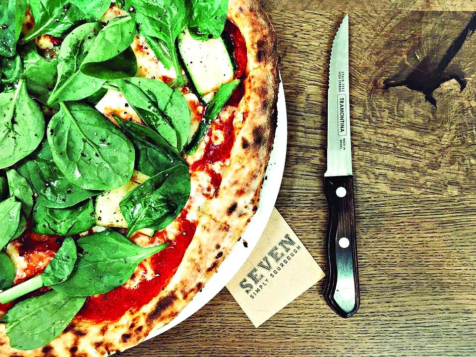seven-pizza