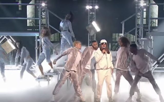 Honey G made it through Diva week with her mash-up of Ice Ice Baby and Under Pressure