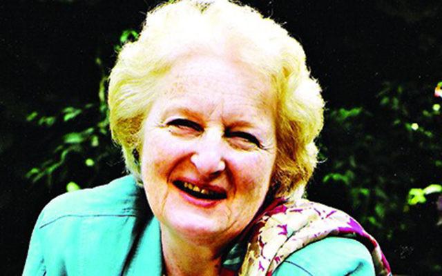 Julia Neuberger