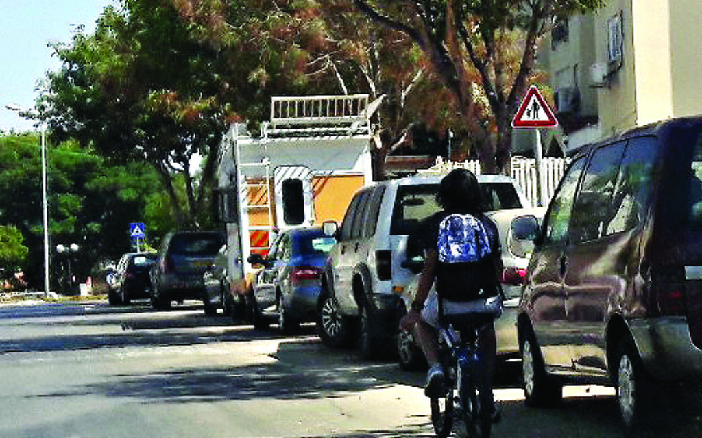 riding into danger the growing menace of electric bikes jewish news