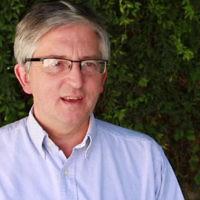 Reverend Stephen Sizer