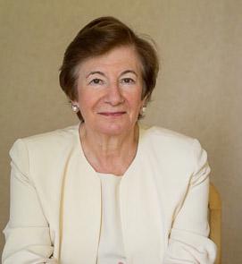Baroness Ruth Deech