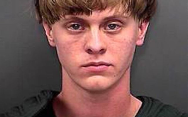 Dylann Roof