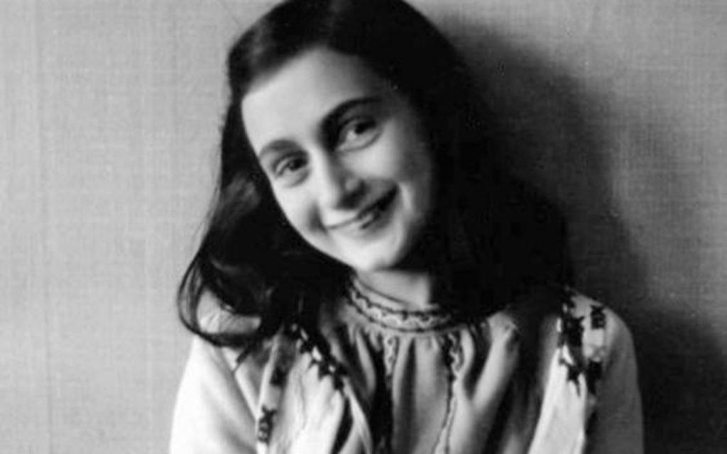 Harvard student magazine sorry for 'insensitive' Anne Frank with bikini cartoon