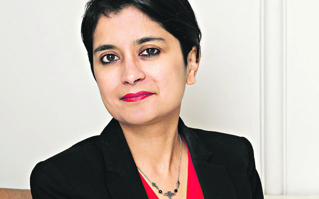 Chakrabarti: Better to make human rights arguments without
