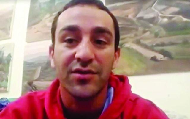 Hero: Eytan Rund