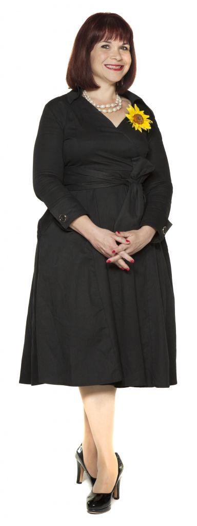 Debbie Chazan