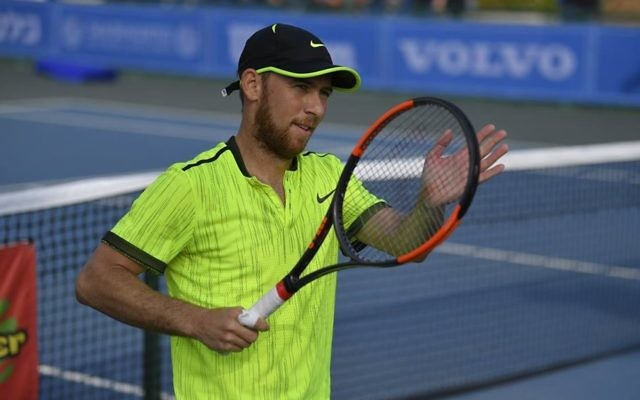 Dudi Sela retired from his quarter-final match to ensure his match didn't clash with the start of Yom Kippur